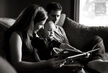 Family Photography Indoors