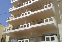 Koukloutza 6, Vironas Attica Greece / Appartments for sale