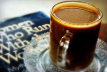 Hemp Beverages / Healthy tonics, teas, liquid bliss and warm memories!
