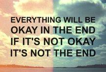 words of wisdom / by Naty Dominguez