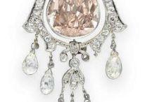 Antique Jewelry  / by Karla Dedrickson
