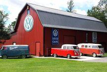 VW bus n stuff
