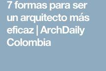 Conceptos de la Arquitectura