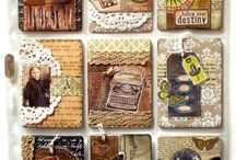 pocket letters / atc