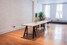 Studios / Find the perfect short-term studio space for any occasion!