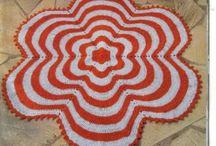 crochet again / by Nellie Welch-Wrenn