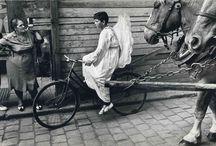 Josef Koudelka / Art of Photography