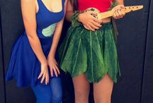 Costumes bf