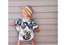 Kiddos / by Paige Garrett