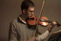 Violin Pieces and Music Helps