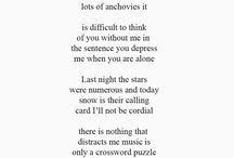 Poesi
