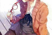 Chicas Anime / personajes chicas de anime