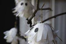 Halloween diy decorations