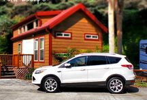 Ford SUVs / We have a wide variety of SUVs available at Al Packer's White Marsh Ford.