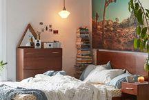 < Bed~room>