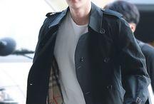 Actor Lee Jong Suk