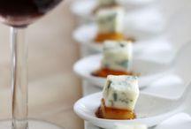 Wine Snack