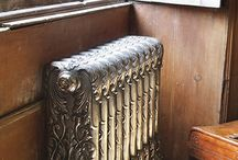 Radiators for the house