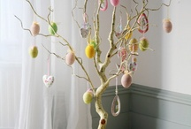 Easter crafts / by Mrs-izzy Estrada