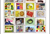 Montessori  / by {MamaVonTeacher}
