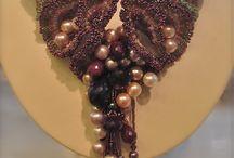 oglala bead stitch