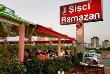 Antalya Şiş Köfte Piyaz - 0242 228 8200 - şişçi ramazsn uncalı / antalya piyaz, antalya şiş köfte, antalya köfte piyaz, antalya kabak tatlısı, şişçi ramazan uncalı
