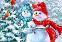 Bilder Weihnachten