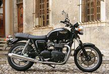 Moto - EasyRide.