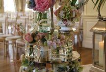 Ideas for Denise Yarwood / by Emma Fawcett-Eustace Flowers