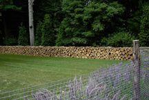 Garden Walls