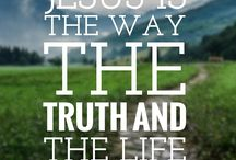 | Way, Truth and Life |
