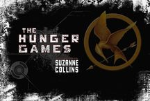 I Love the Hunger Games / May the pins be ever in your favor. / by Elizabeth Ogle