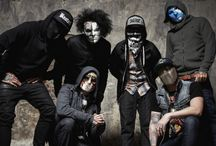 Hollywood undead ❤️