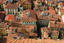 La mia bell'Italia!  / by Jessica Doyle