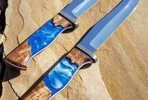DIY Knife