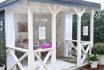 Garten / Alles rund um den Garten. Dekoideen, Inspirationen sowie tolle Diy-Ideen für euren Garten.