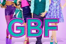 LGBT YA Films / Films for queer young adults