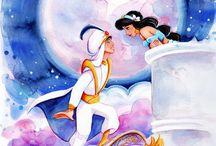 Amazing world of Walt Disney... <3