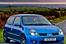 Clio 172 ❤️❤️, Clio 182 ❌⭕️ / I love Renaults Sports & the Clio 172 is one of my favourites