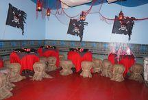 Lieux à visiter pour enfants / Salles de fête chez PI-O