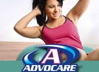 AdvoCare / by Kelli Lukens