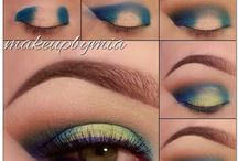 makeup Mania / by Sharrie Smith