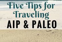 AIP traveling