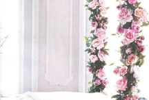 pillowes, drapes, etc / beautiful home innovations