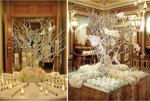 Wedding Ideas / by Teressa Lynch