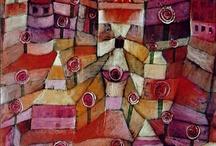 Paul Klee / by Amanda Marie G.