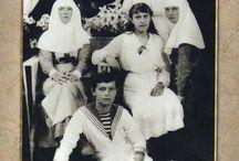Августейшие дети