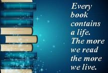 09. BOOKS AND BEYOND... / books; libraries;