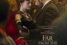 Period Dramas - Victorian Era