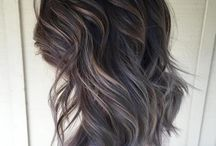 Going grey with style